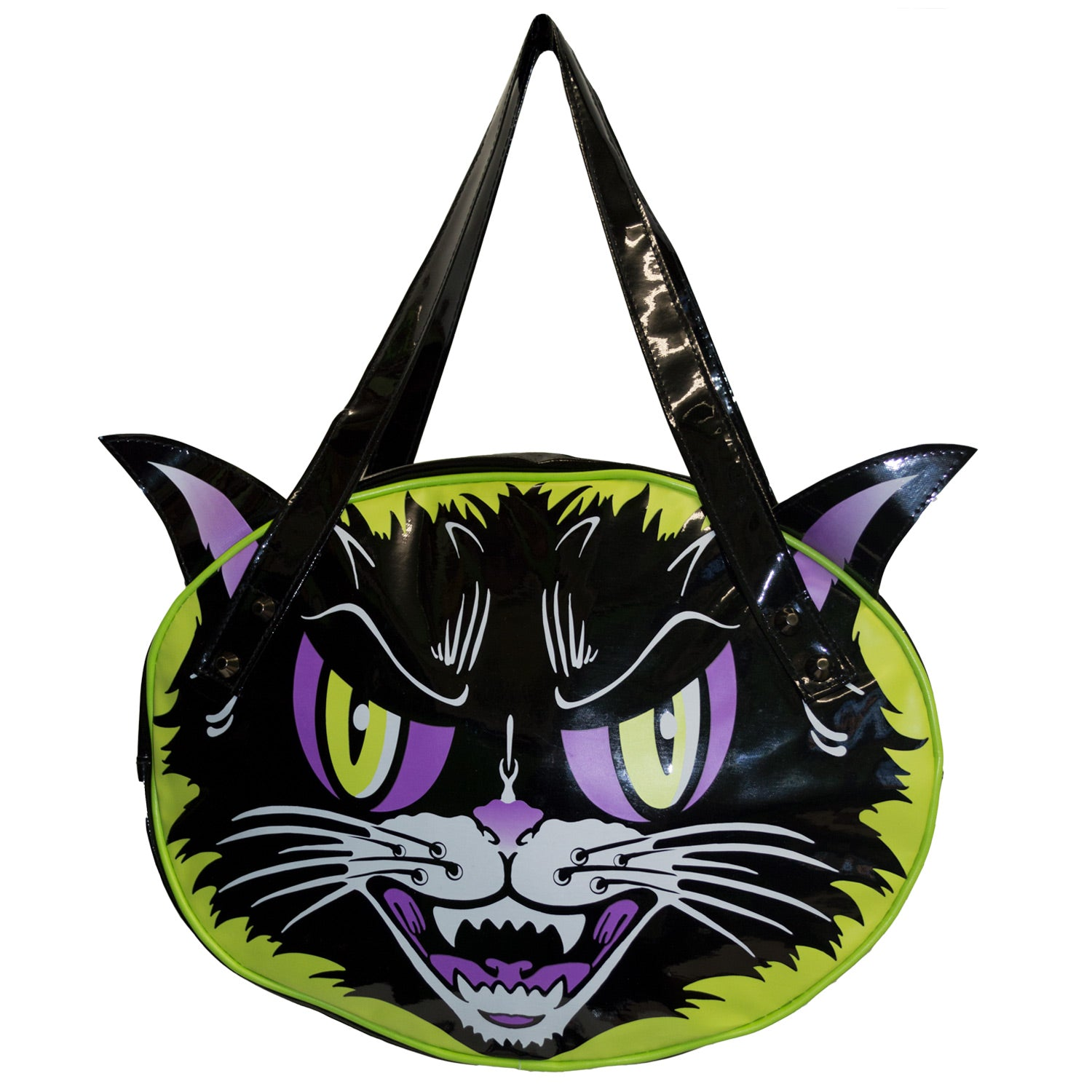 Kattitude Shoulder Bag
