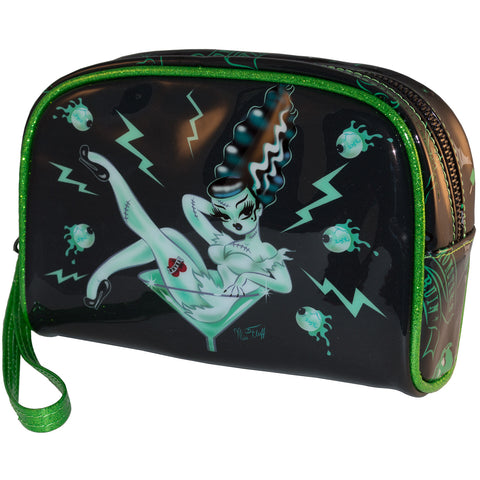 Monsters Ruin Make Up Bag