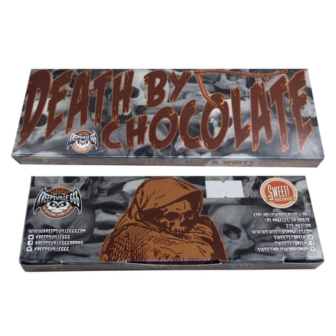 Kreepsville 666 Death By Chocolate Bar