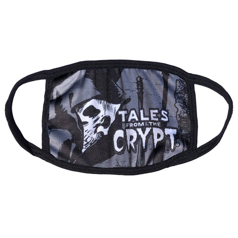 Tales From The Crypt Grim Reaper Face Mask