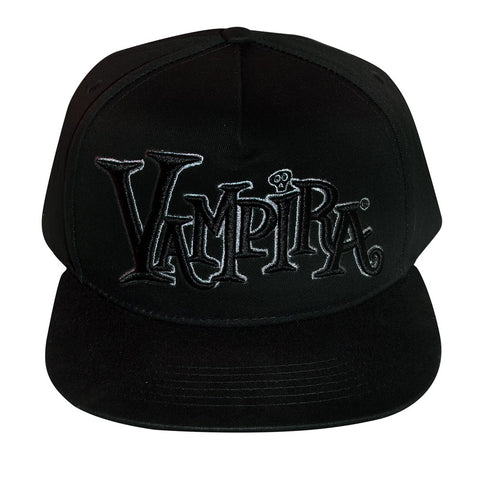 Vampira Repeat Baseball Hat