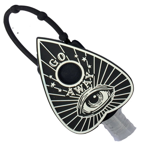 Planchette Hand Sanitizer Holder