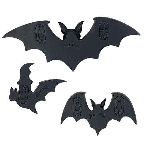 Wall Bat Set