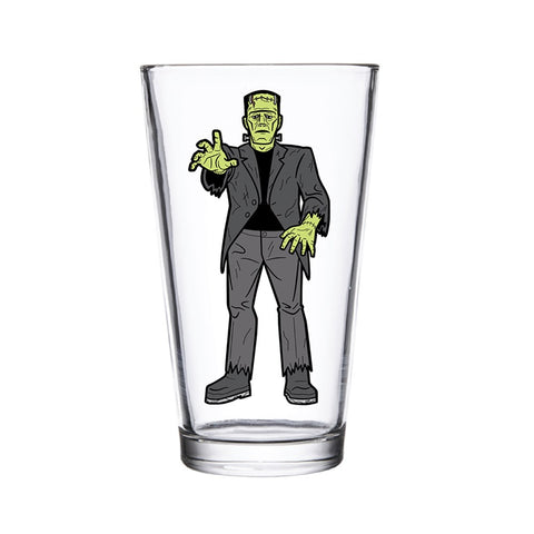 Super 7 Universal Monsters Frankenstein Tumbler