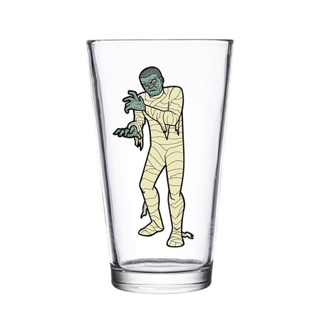 Super 7 Universal Monsters Mummy Tumbler