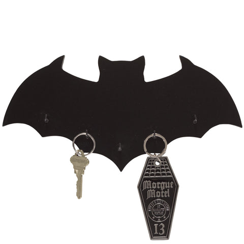 Sourpuss Bat Keyholder