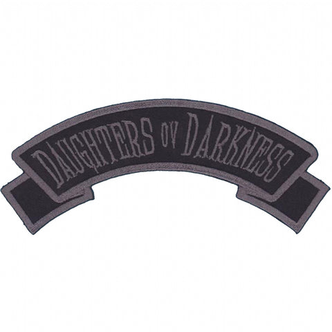 Arch Patch Daughters Ov Darkness