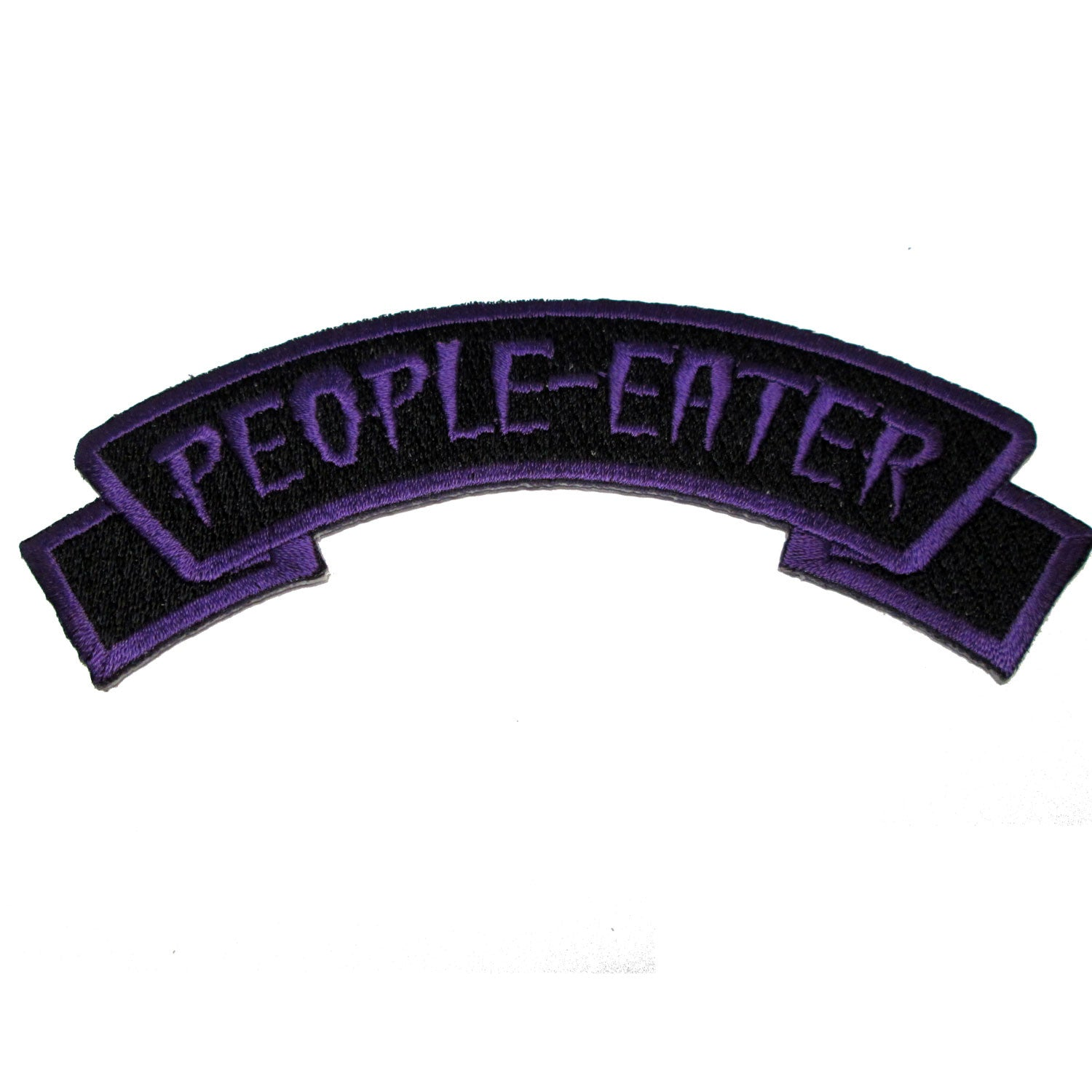 Arch Patch People Eater