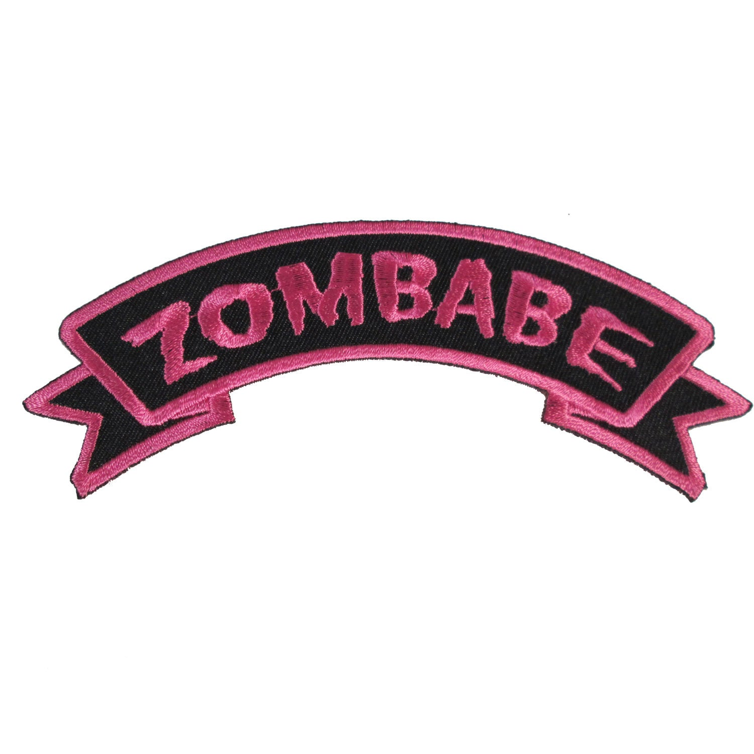 Arch Zombabe Patch