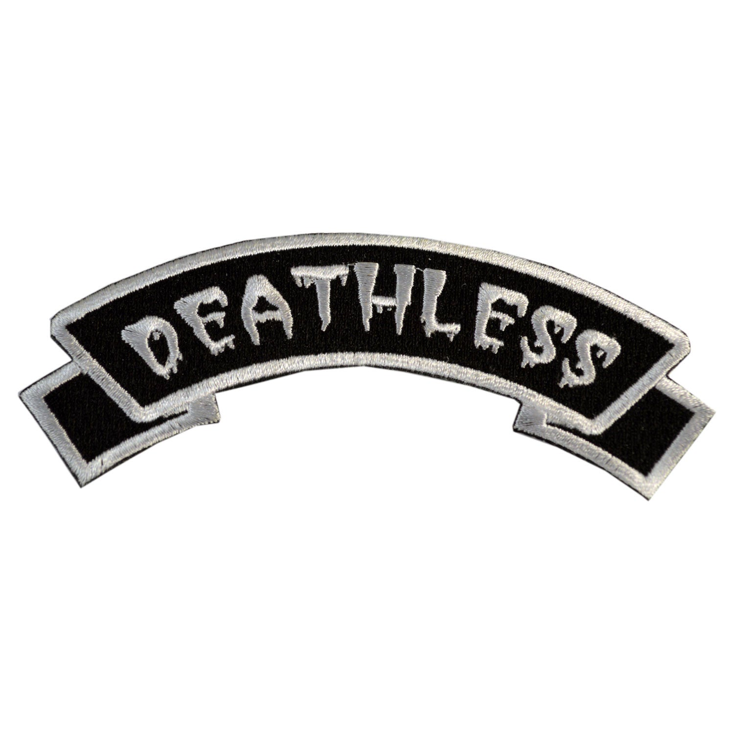 Arch Deathless Patch