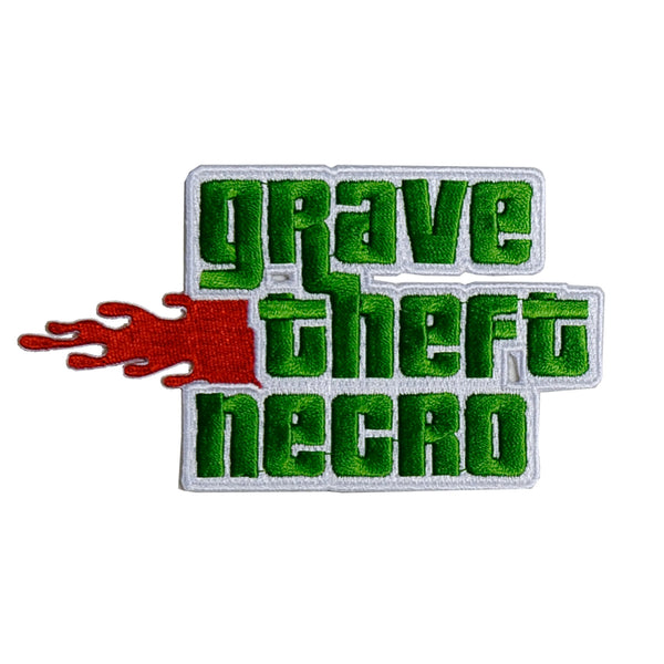Grave Theft Necro Patch