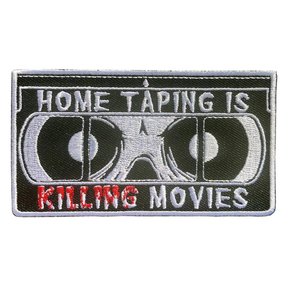 Killer VHS Patch