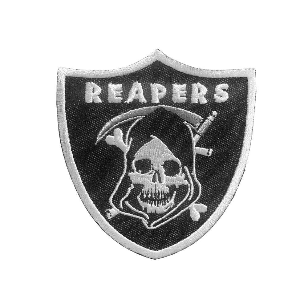 Reapers Badge Patch