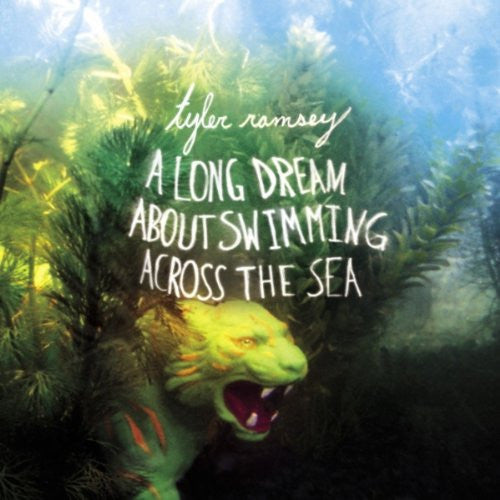Tyler Ramsey - A Long Dream About Swimming CD - Band of Horses