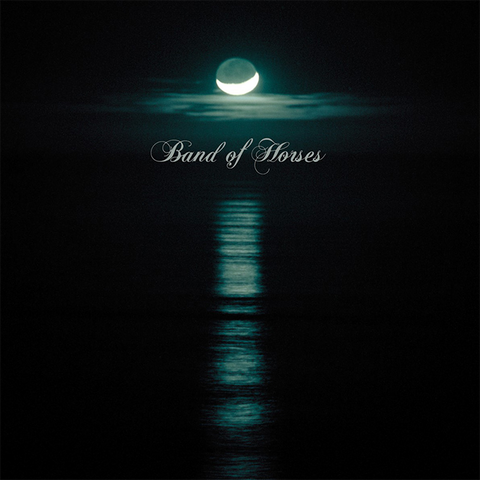 Cease to Begin CD - Band of Horses