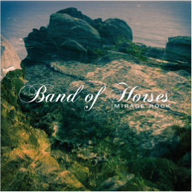 Mirage Rock Double CD - Band of Horses