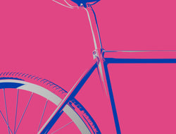 ARTCRANK San Francisco 2013 Screen Print