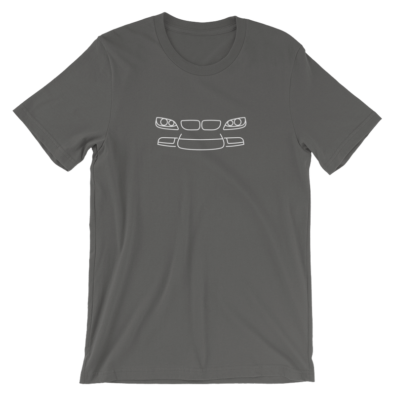 BMW 2007 M3 E90 Auto Icon T-Shirt