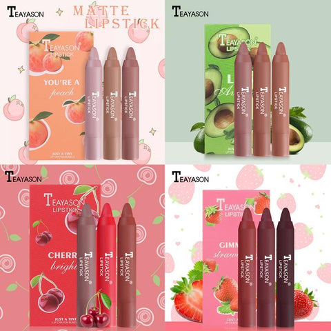 Charming Ultra Matte Lipstick Collection