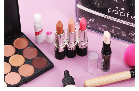 Glamour Girl All In One Cosmetic Kit