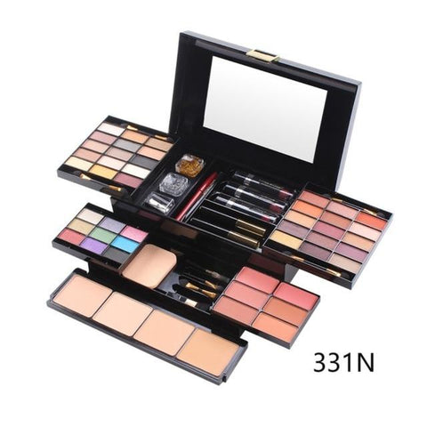 All In One Heavy Duty Cosmetic store Kits