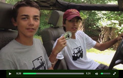Our Jeep Wave Kickstarter video is now live!  Check it out here: http://kck.st/1rBLdLs