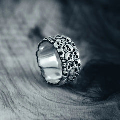 Catacombs Ring