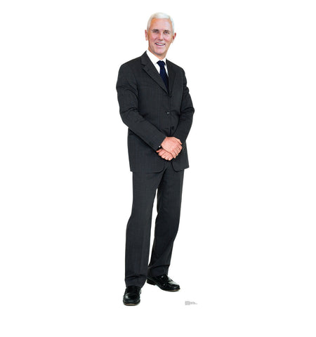 Vice President Mike Pence Cardboard Cutout #2291