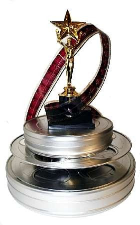 Hollywood Films Gift Set Silver with Free Customized Message