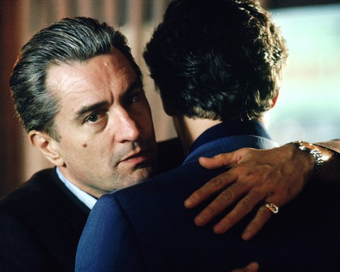 Robert De Niro Goodfellas