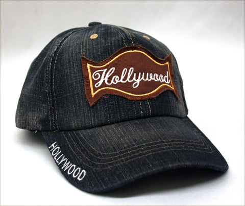 Hollywood Vintage cap