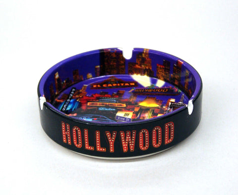Hollywood Ashtray