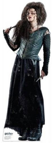Bellatrix Lestrange Cutout #1045