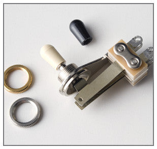 3-way Toggle Switch (Pickup Selector)