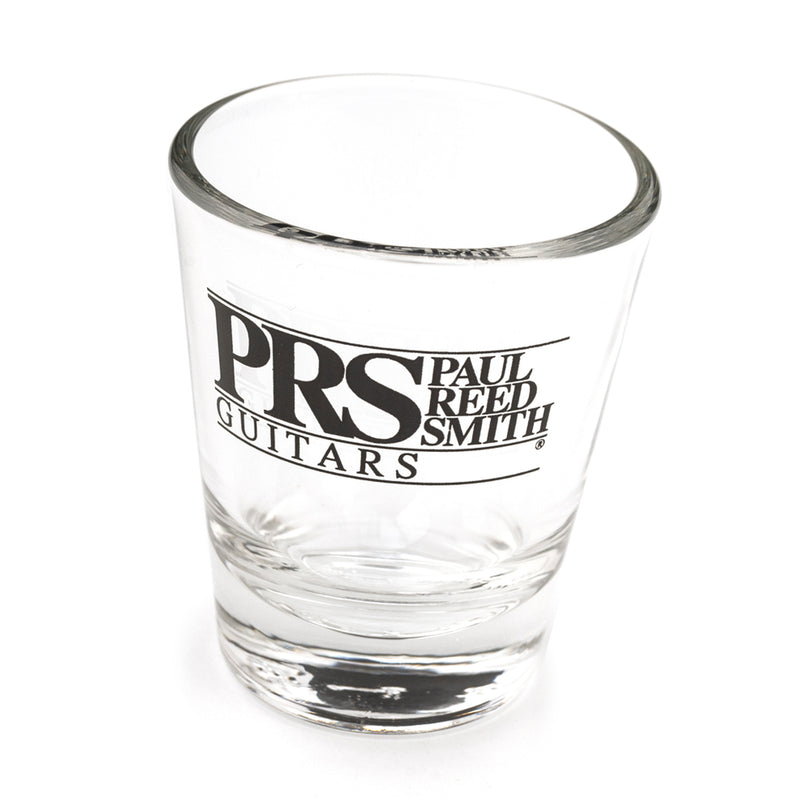 PRS Retro Soda Can Glass