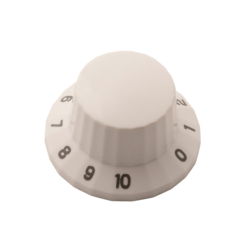 PRS Silver Sky Knobs (3), White