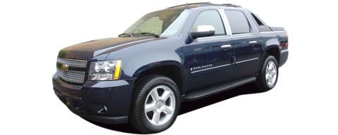 All about the Chevy Chevrolet Avalanche 2001-2013
