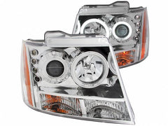 Automotive Lighting for cars, trucks, jeeps, SUV's