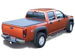 Truxedo Roll up tonneau bed covers for Chevy Colorado