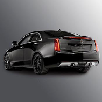 EXTERIOR TRIM, GROUND EFFECTS - GM (23350547) Fits Cadillac ATS 2015 to 2017