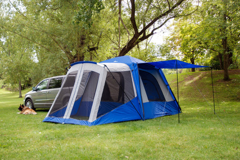 Sportz SUV Tent Model 84000 with screen room