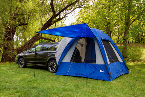 Sale 86000 Sportz Dome-To-Go Tent by Napier Outdoor & Napier Truck Tents SUV+Minivan Tents Hatchback Tents and ...