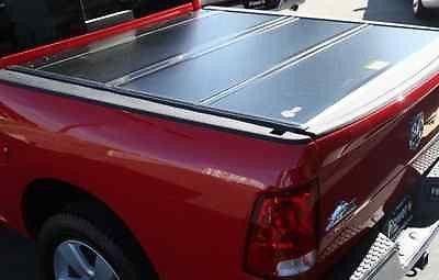 26121 BAKFlip G2 Tonneau Cover Chevy Silverado 1500 6ft6in Bed 2014-2015 - Auto-Truck-Accessories  - 1