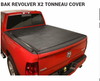 Bak Industries Bakflip X2 Revolver Tonneau Bed Cover