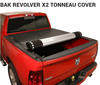 BAK REVOLVER X2 FOR NISSAN TITAN 5 FT 6 IN BED
