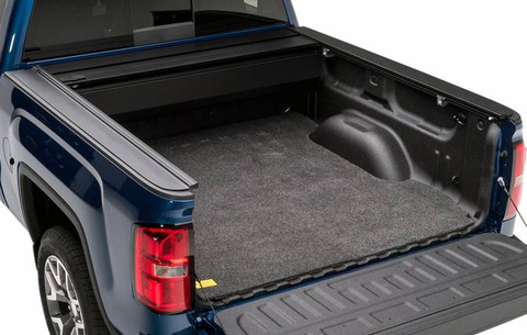 Bedmat by BEDRug Tm BMY07SBD for 2007-2017 Toyota Tundra 5FT 6 IN bed