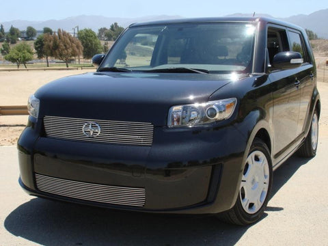 Scion Grille Insert 08-10 Scion Scion XB Aluminum Polished Billet Series T-REX Grilles