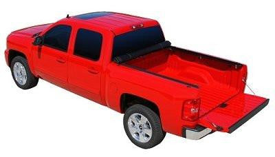 "Access 2014 Chevy / GMC 42329 Full Size 6' 6"" Truck Bed Lorado Roll-up Cover - Auto-Truck-Accessories  - 1"