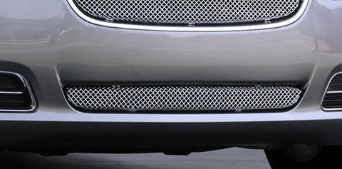 Chrysler 300 All Bumper Grille 11-14 Chrysler 300 All Stainless Chrome Sport Series T-REX Grilles