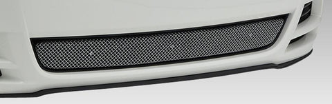 Mustang GT Bumper Grille 13-14 Ford Mustang GT Stainless Chrome Sport Series T-REX Grilles
